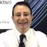 Imagem do professor M. Sc. Darson Astorga de La Torre