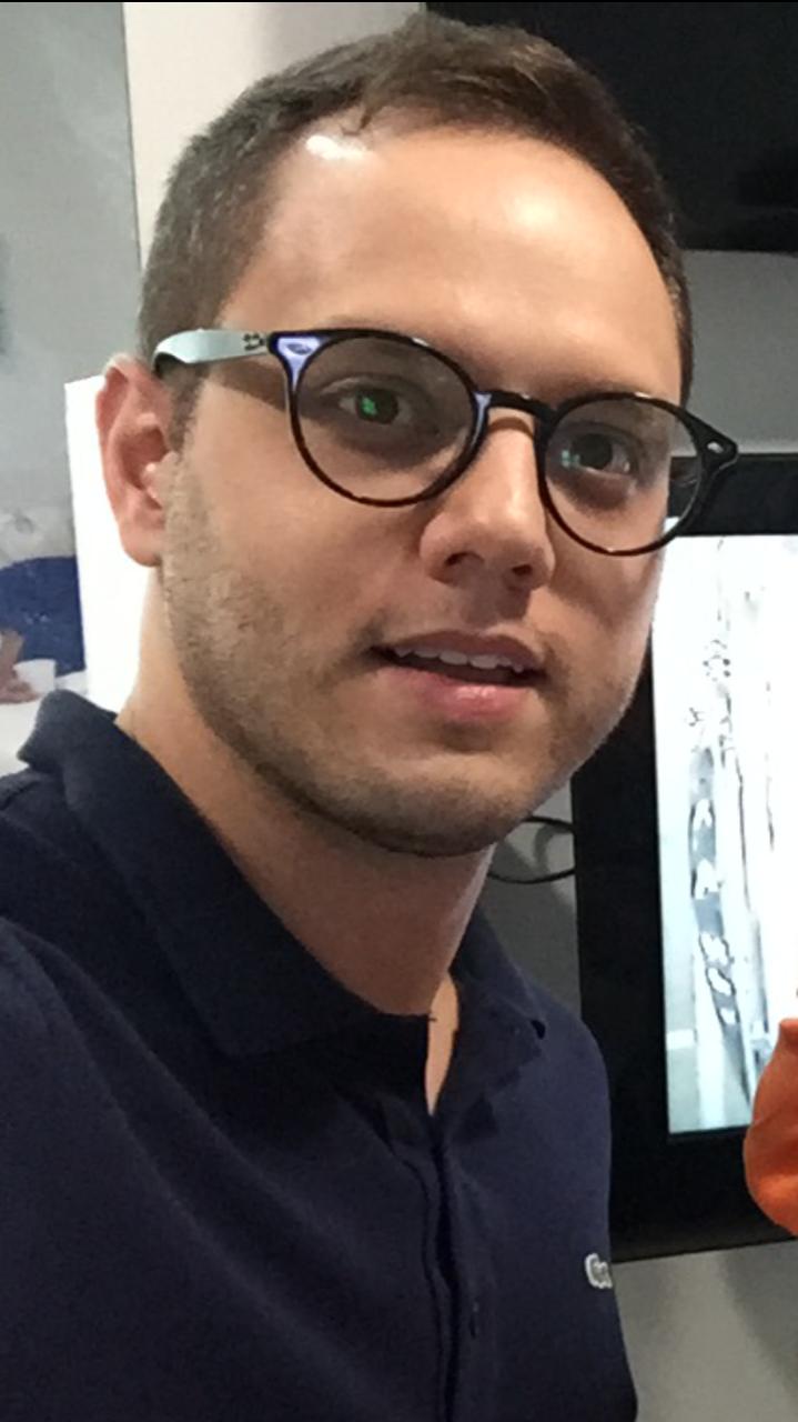 Paulo Roberto Ferreira Gelsi